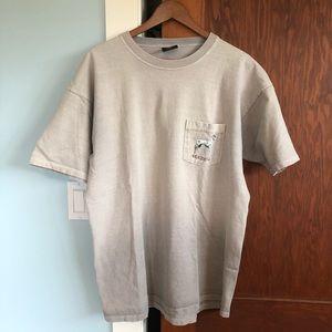 Men's Sea Dog Seagars Heavy Cotton T-Shirt